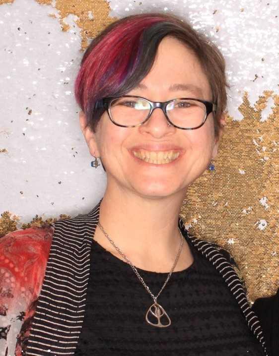 Karen G. Johnston