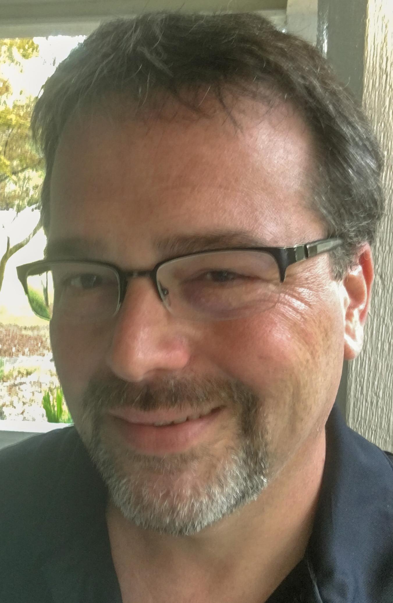 David H. Messner
