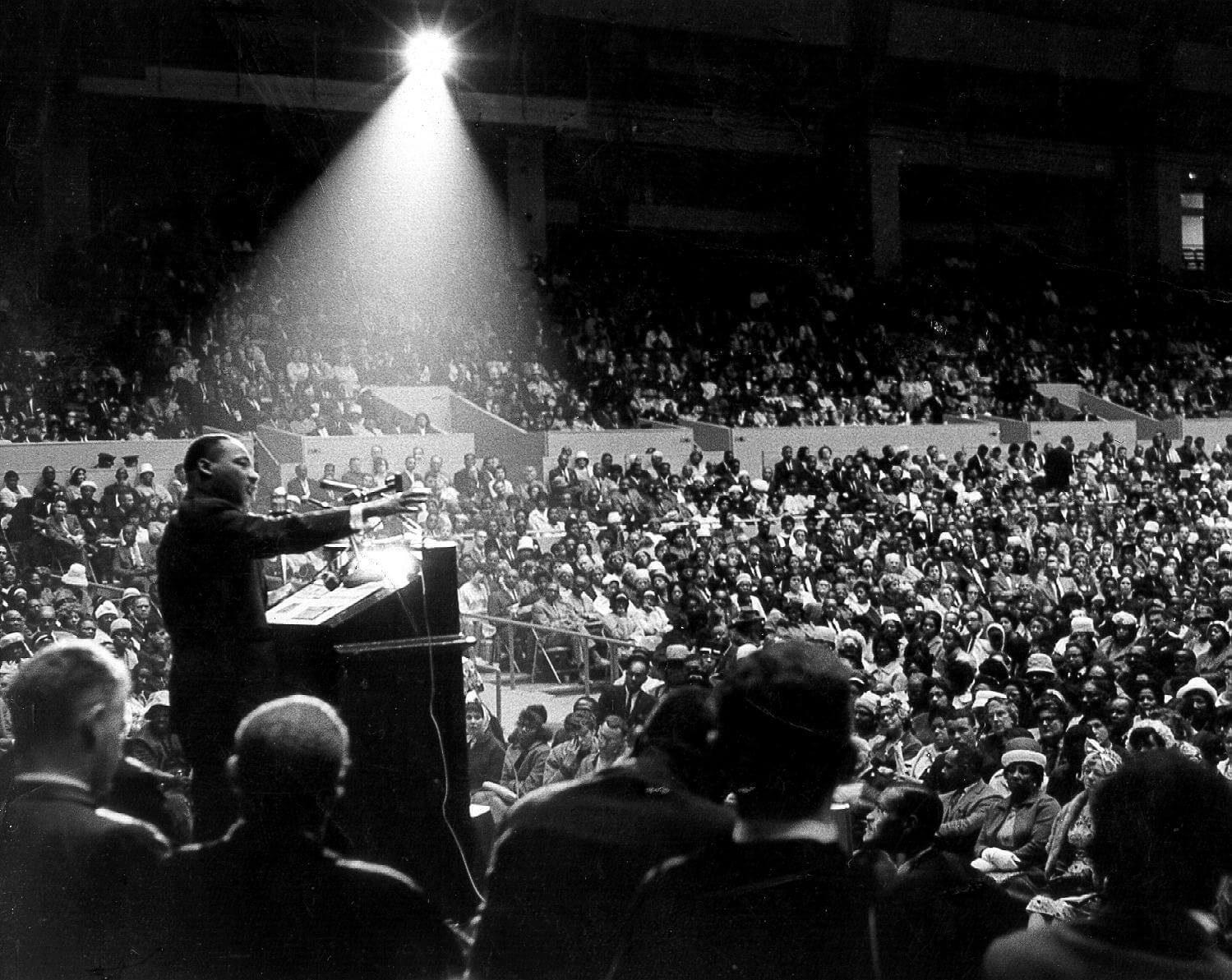 The Flawed Understanding Of Martin Luther King Jr Worshipweb Uua Org