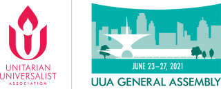 UUA General Assembly, June 23-27, 2021