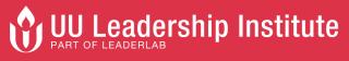 UU Leadership Institute