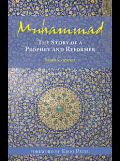 Book Cover for Muhammad, The Story of a Prophet and Reformer