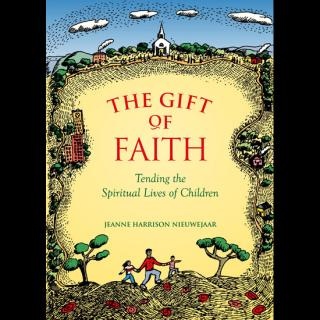 Cover: The Gift of Faith