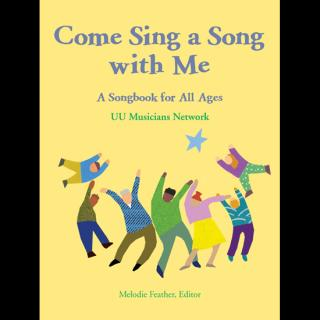 Cover: Come Sing a Song with Me.