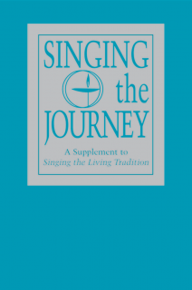Cover: Singing the Journey