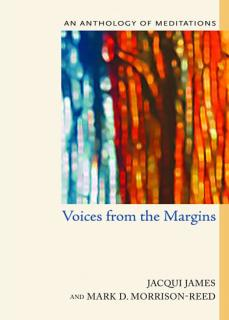 Book Cover: Voice from the Margins by Jacqui James and Mark Morrison-Reed