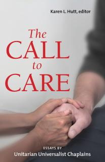 The Call to Care cover