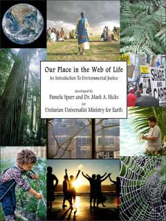 Cover for Our Place in the Web of Life: An Introduction To Environmental Justice