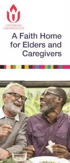 Cover of A Faith Home for Elders and Caregivers