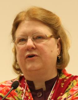 The Rev. Dr. Kendyl R. Gibbons