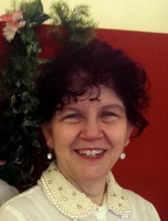 Picture of Heather Bond, UUA Congregational Life Office.