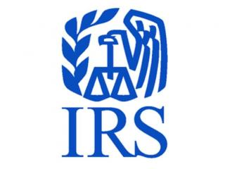 Internal Revenue Service Logo