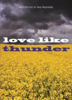 Cover of Love Like Thunder