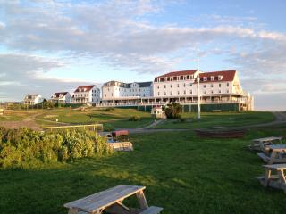 Star Island Retreat Center off the coast of Portsmouth, New Hampshire