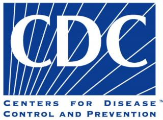 Logo of the US Centers for Disease Control and Prevention