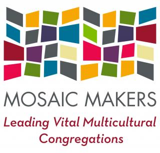 Mosaic Makers Program - leading vital multicultural congregations