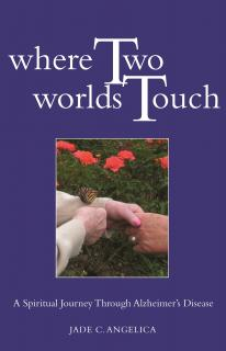 Where Two Worlds Touch cover