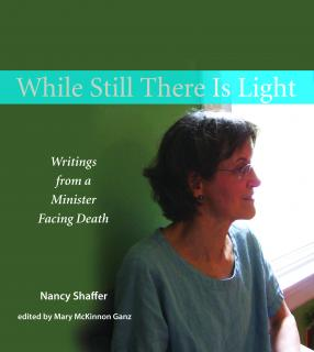 While There is Still Light book cover