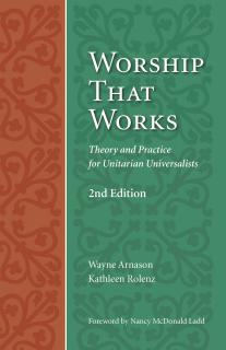 Cover of Worship That Works, Second Edition