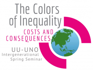 The Colors of Inequality: Costs and Consequences, UU-UNO Intergenerational Spring Seminar
