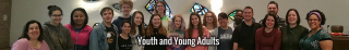MidAmerica Region Youth and Young Adults