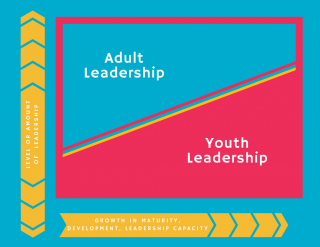 Youth Adult Shared Leadership