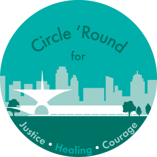 Circle 'Round for Justice, Healing, Courage