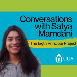 Square A2SC Conversations with Satya Mamdani - Eighth Principle Project