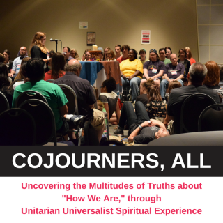 COJOURNERS, ALL