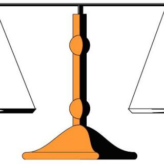 Leader Resource 1 Scales of Justice