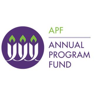Annual Program Fund Logo