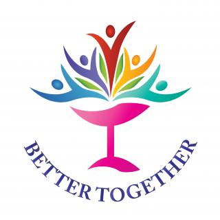 Better Together Chalice