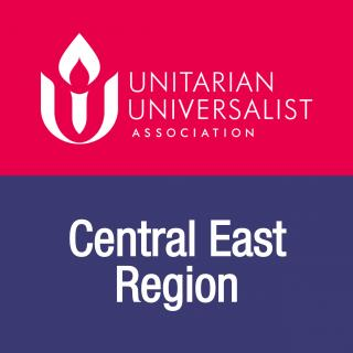 Central East Region UUA Logo
