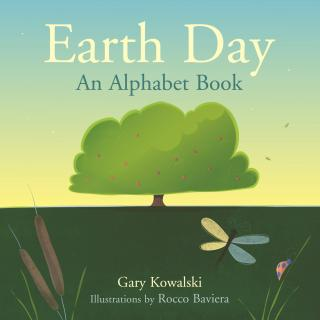 Cover of Earth Day