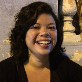 Rev. Elizabeth Nguyen, UUA Leadership Development Associate for Youth and Young Adults of Color