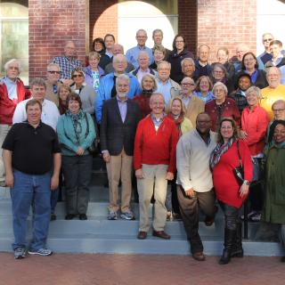 President's Council in Selma 2015