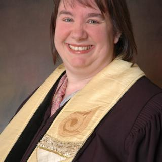 Rev. Cynthia L. Landrum