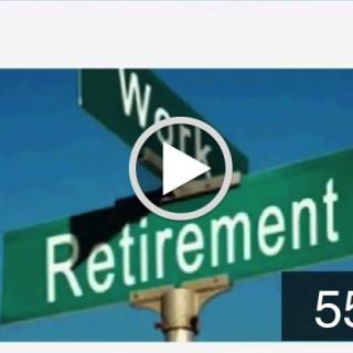 screenshot of webinar Retirement Planning for Ministers