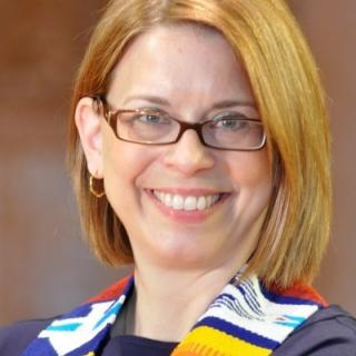 Rev. Sharon Dittmar