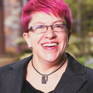 Photo of the Rev. Sara Ascher