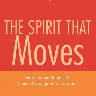 Cover of The Spirit That Moves