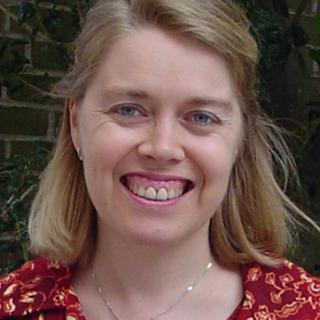 The Rev. Krista Taves