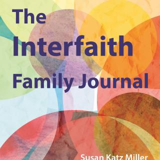 Cover of The Interfaith Family Journal