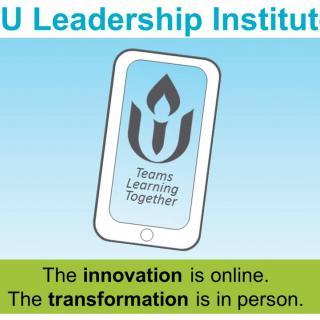 UU Leadership Institute logo