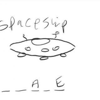 Virtual Game Night - how to play Spaceship