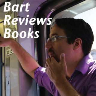 Bart Reviews Books title image
