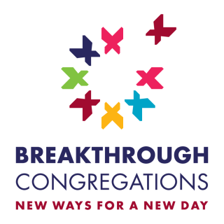 Breakthrough Congregations - New Ways for a New Day