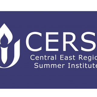 Central East Region Summer Institute Logo