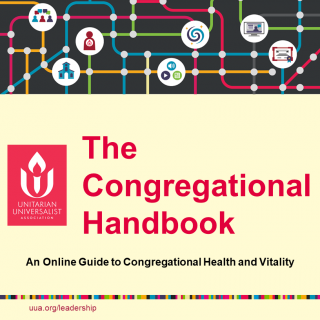An Online Guide to Congregational Health and Vitality