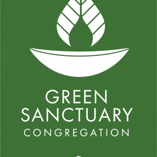 Logo for Green Sanctuary Congregations
